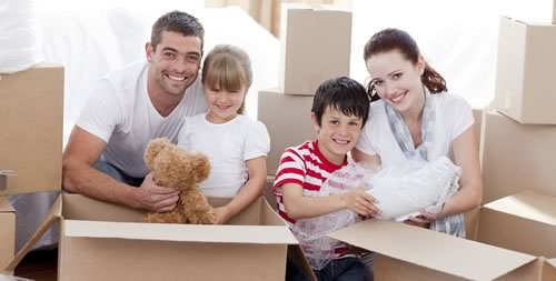 Move Management - Relocaiton Services Canada Welcomehome Relocations