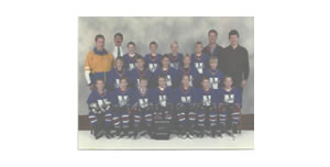 Local Youth Team