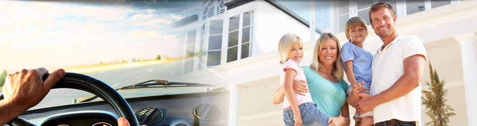 Trusted Partner Services- Welcomehome Relocations