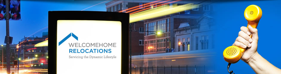 Move Management - Welcomehome Relocations